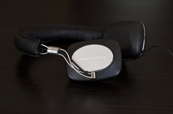 Mobile Hi-Fi Audio, B&W P5 Review