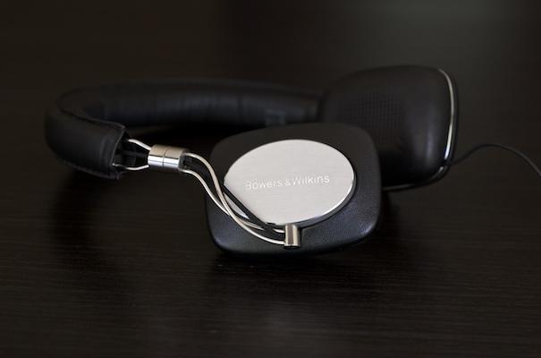 Mobile Hi-Fi Audio, B&W P5 Review