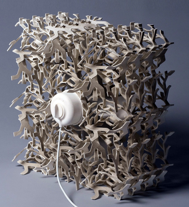 Dust In Design Idea