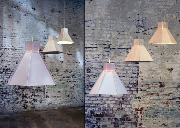 7/7 Lights by Albertine van Iterson