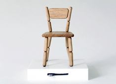 One Loose and Tight Chair