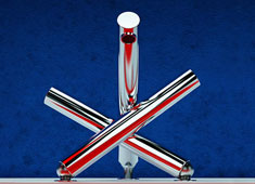 Union Jack Tap And More Creative Ideas