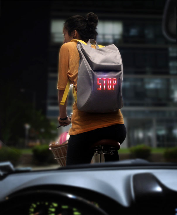 SEIL Bag by Lee Myung Su, Park Geun Wan & Park Okhee for Leemyungsu Designlab