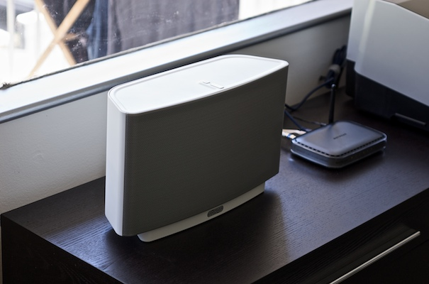 Ultimate Music Streaming Experience, Sonos S5 Review