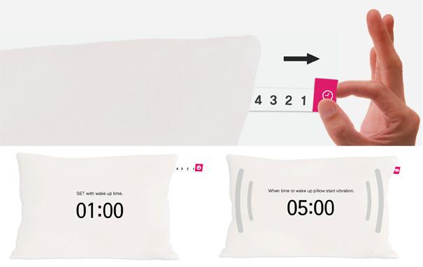 Alarm Clocks Are So Redundant….