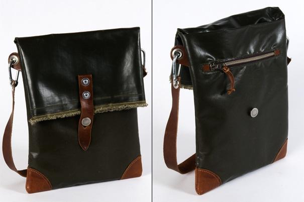 Carga ØW1 Sling Bag by Mauro Bianucci