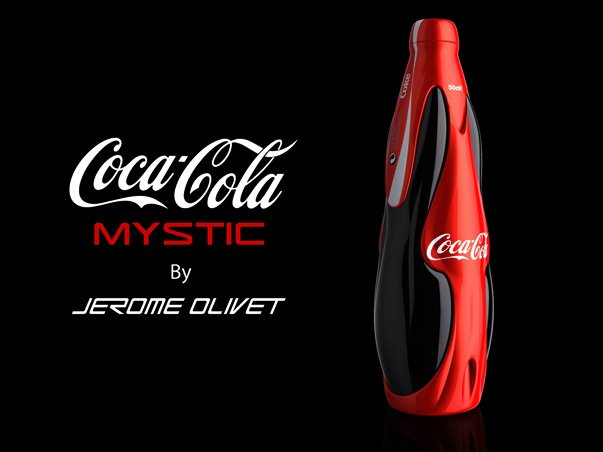 Supernatural Coke!