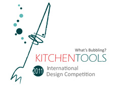 World Kitchen What's Bubbling? Kitchen Tools! Design Competition