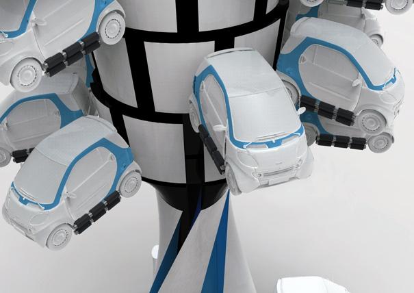 SmartTower201