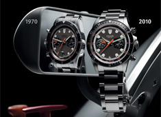The Fascinating Legacy of the 2010 TUDOR Heritage Chrono Watch
