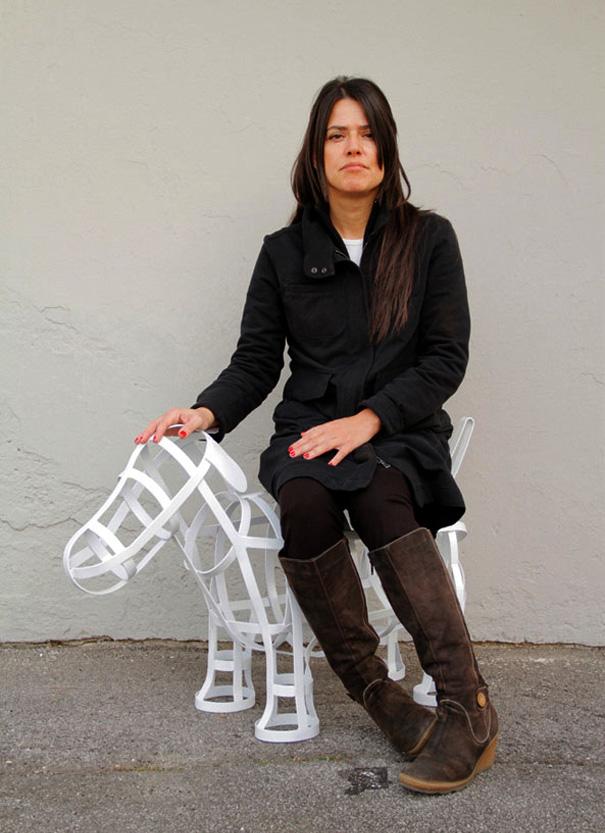 Designer: Elda Bellone Studio Architetture. Share