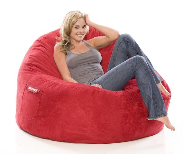 Sumo Sway Beanbags Are Comfy Yanko Design