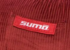 Sumo Sway, Beanbags Are Comfy