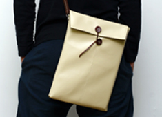 One Large Envelope for your Shoulder