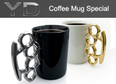 For The Love Of Coffee - Mugs Available At YD Store