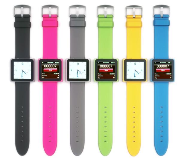 Best iPod Nano Watch Strap?