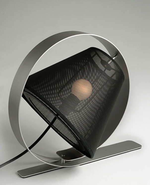 Lamp 45 by Jaren Goh for Munkii
