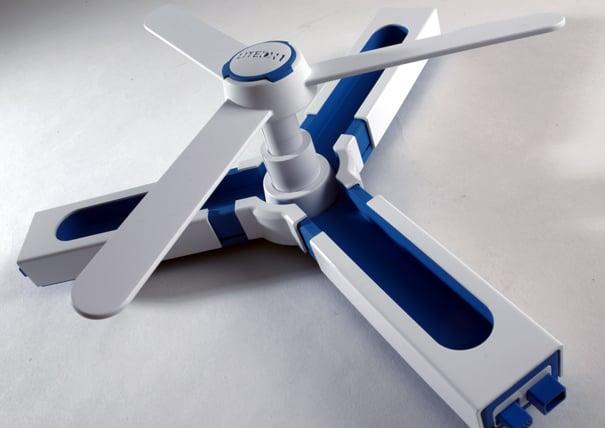 windcube02 Wind Cube, Energía Eólica Personal