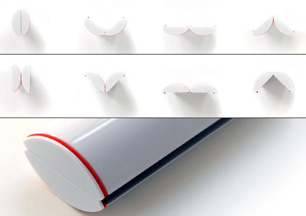 ETUI8 by Florian Widmann of DesignCoop