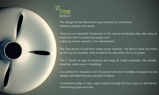 New Age Bodhi Tree
