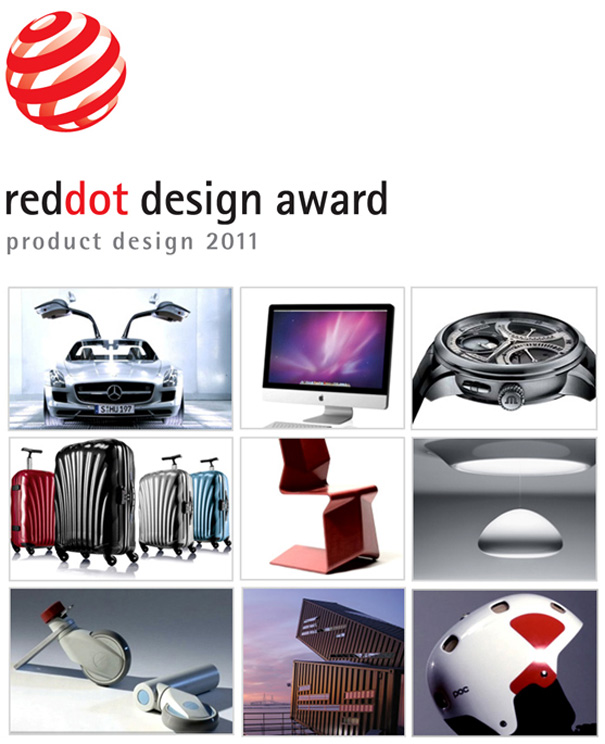 Red Dot Product Design Awards – Registrations Are Open