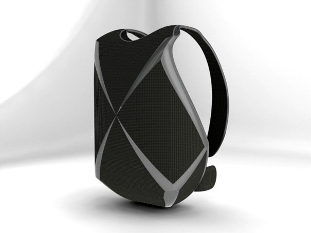 Backpack of the Future