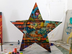 Art Stars Competition by Polo Jeans Co. Ralph Lauren