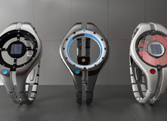 Solaris Watch