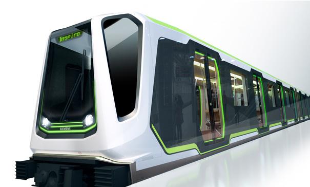 Metro Inspiro by BMW DesignworksUSA