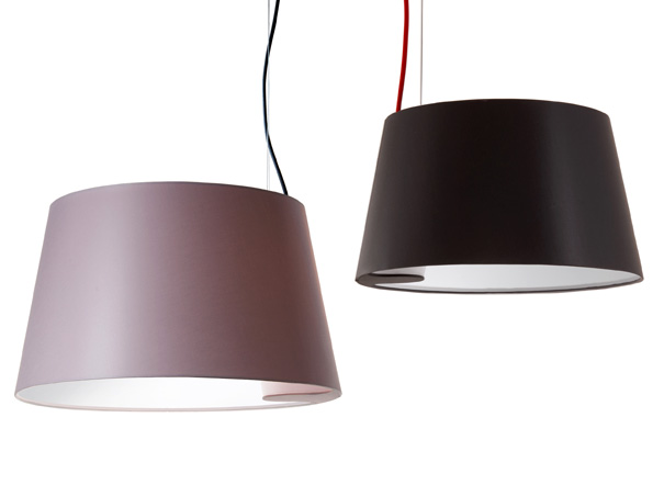 Floo Lamp by Liran Levi & Gilad Karlshtadt