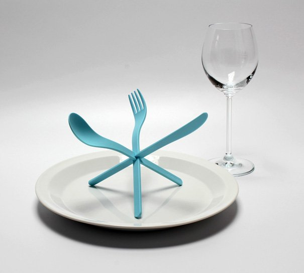 JOIN Cutlery by DING3000 with Konstantin Slawinsk