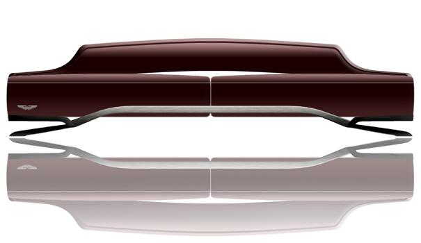 Aston Martin For Interiors Yanko Design