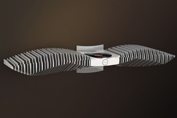 it s a bird it s a plane yanko design. Black Bedroom Furniture Sets. Home Design Ideas