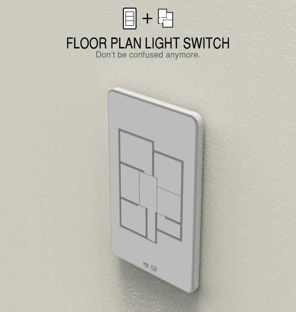 Know Your Switches | Yanko Design