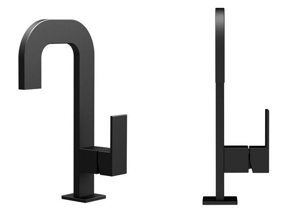 Kross Faucet by ISMA Creative Faucets
