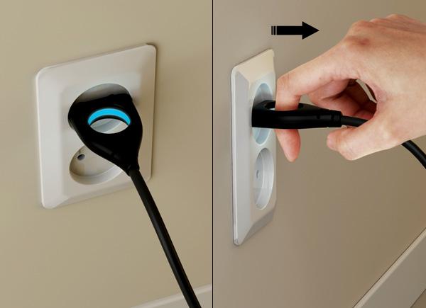 Universal Plug by Seungwoo Kim