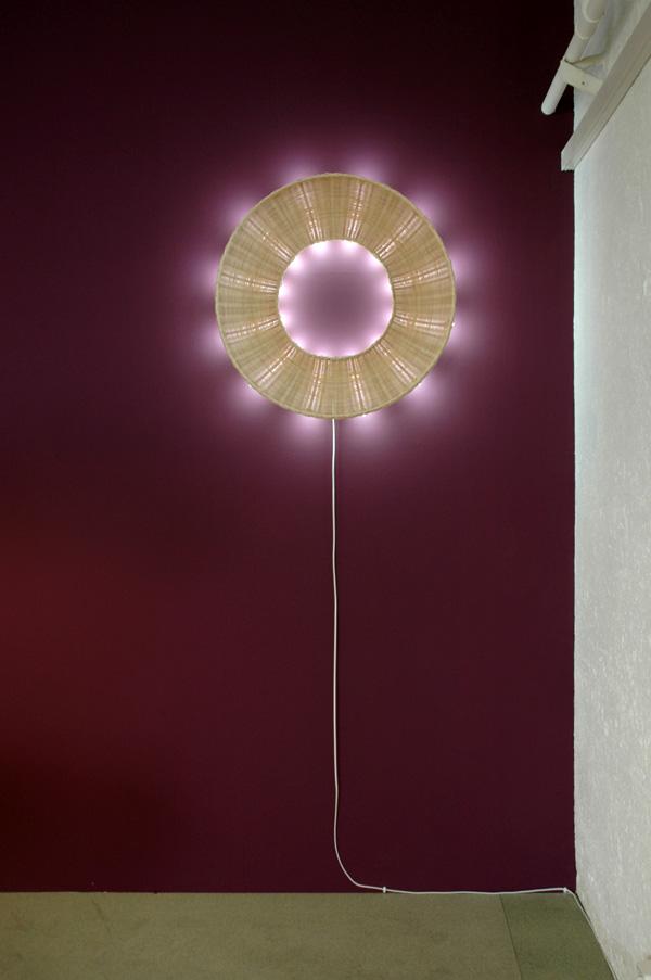 Aura Lamp by Béatrice Durandard » Yanko Design