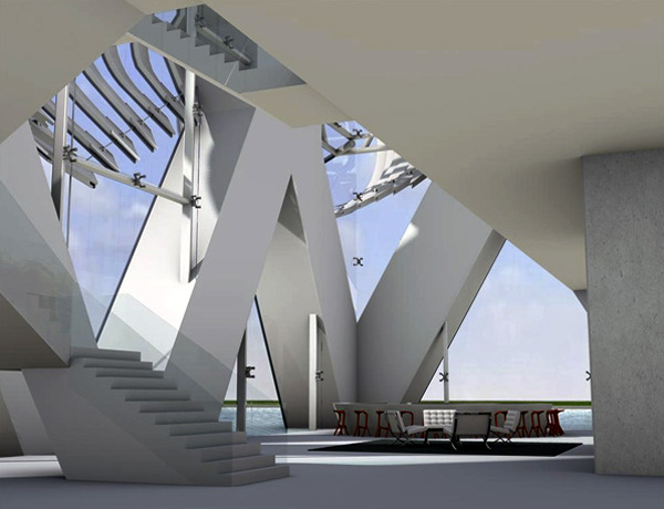 Fascinating Kinetic Architecture Yanko Design