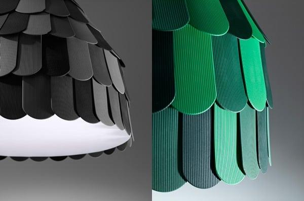 Diy pendant lamp by benjamin hubert yanko design share aloadofball Gallery