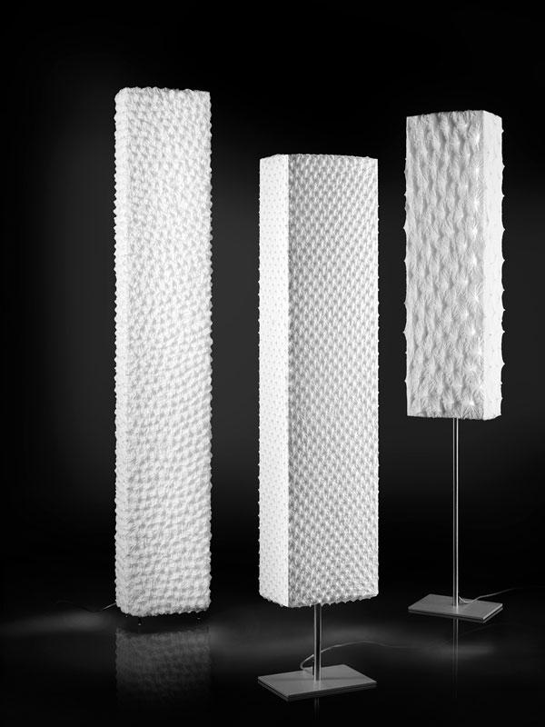Suzusan Luminaires - Lighting by Hiroyuki Murase