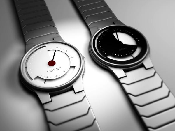 MIKESYDÄN watch concept-7