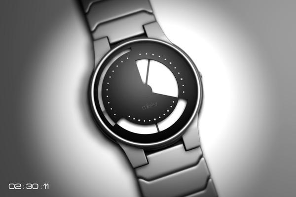 MIKESYDÄN watch concept-4