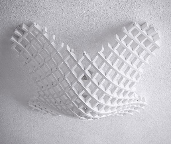 Organic Form Architectural Structure Yanko Design