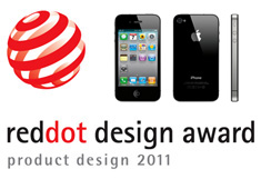 Best of Best – Red Dot Product Design 2011