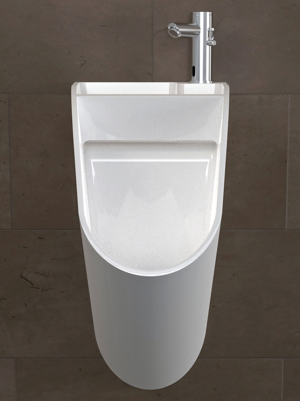 Ending The Urinal Debate Yanko Design