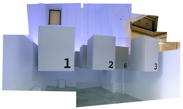 Esencia - Sensory Exhibition by Javier Alejandre