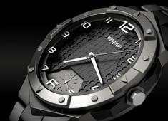 The Stealth Tourbillon Watch