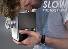 Photography the SLOW Way