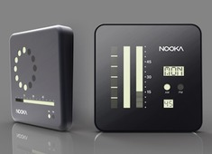 CKIE Spotlight: Nooka Wall Clock