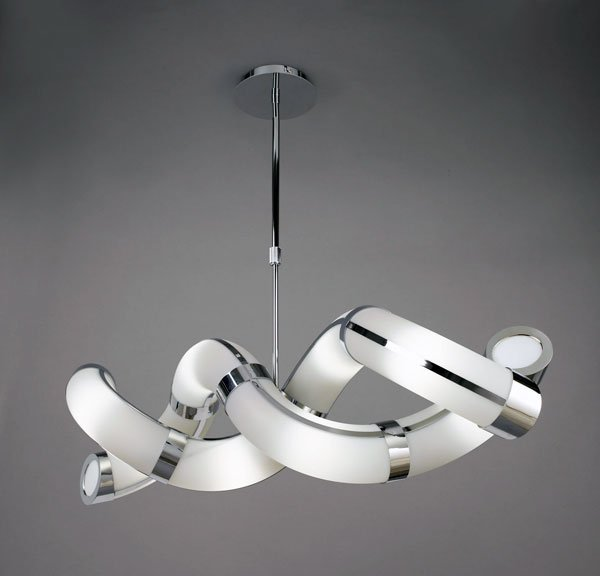 Guss - Modular Lighting by Santiago Sevillano